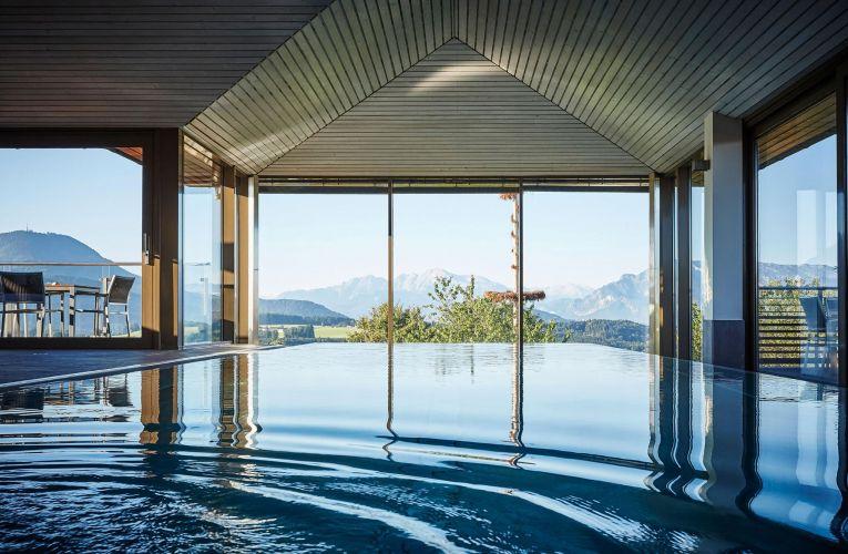 Romantik Spa Hotel Elixhauser Wirt-4
