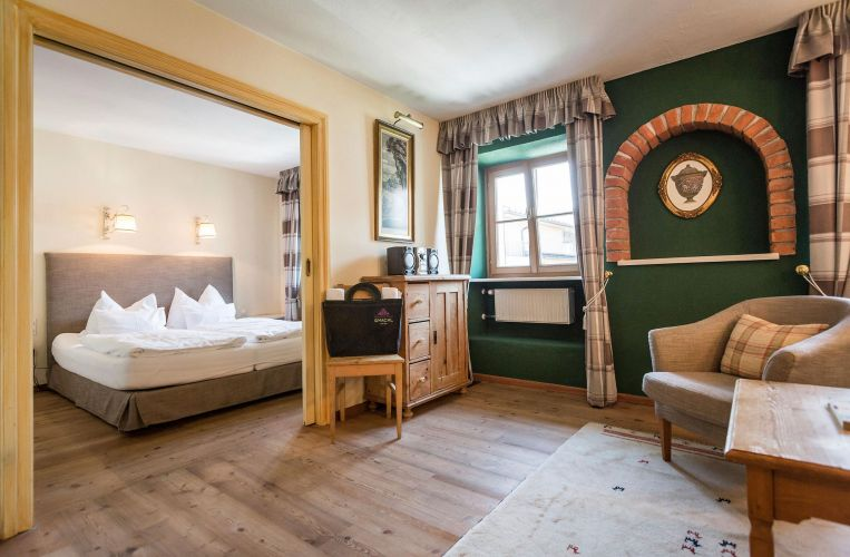 Romantik Spa Hotel Elixhauser Wirt-6
