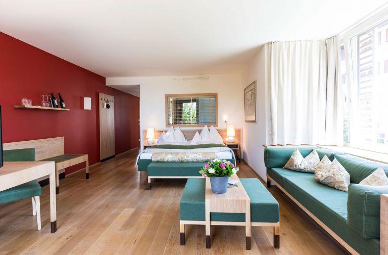 Romantik Hotel Gmachl-7