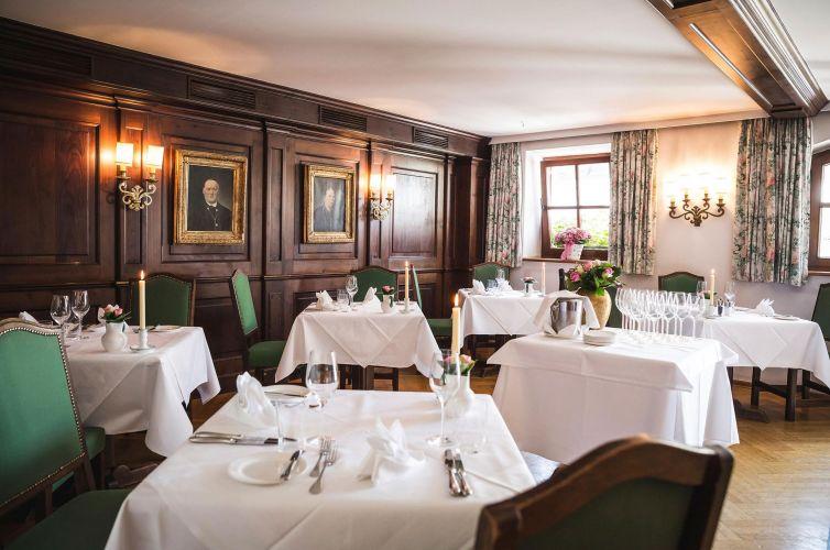 Romantik Spa Hotel Elixhauser Wirt-9