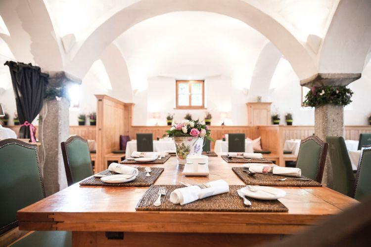 Romantik Spa Hotel Elixhauser Wirt-10
