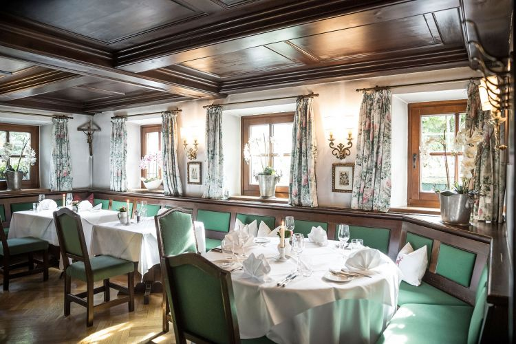 Romantik Hotel Gmachl-14