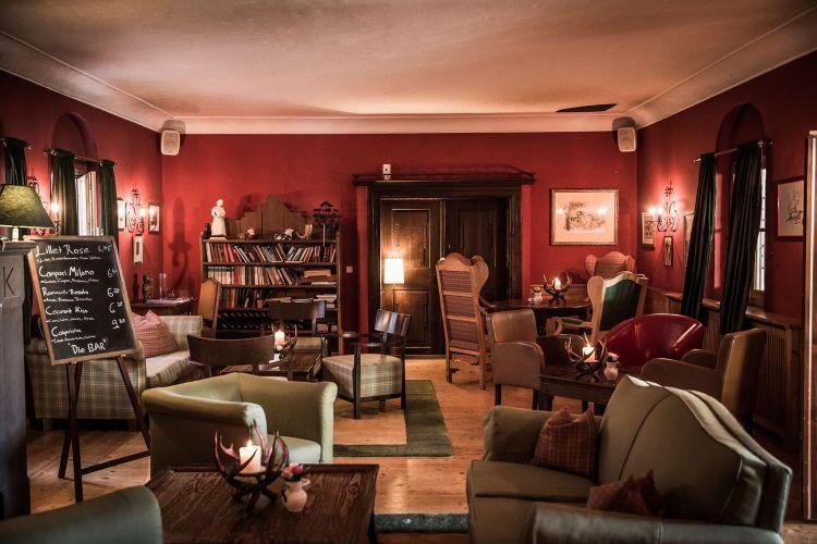 Romantik Hotel Gmachl-15