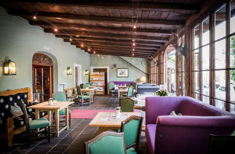 Romantik Spa Hotel Elixhauser Wirt-18