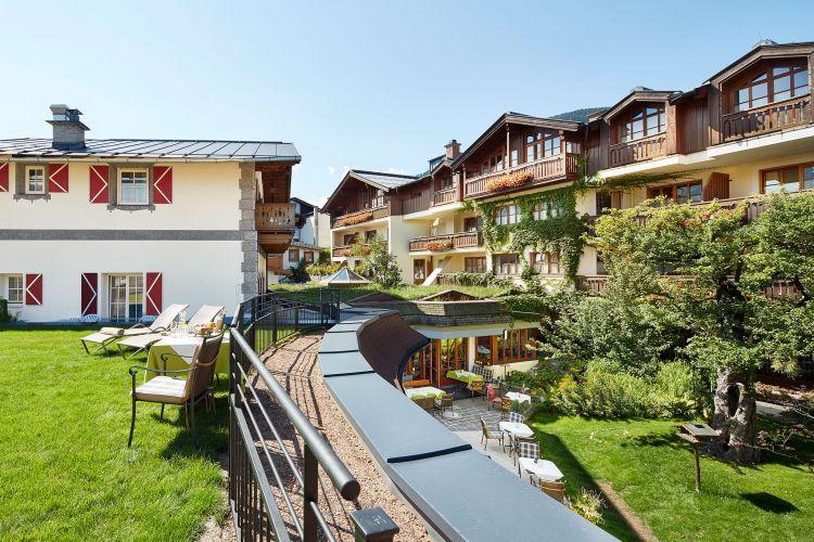 Romantik Hotel Zell am See-1
