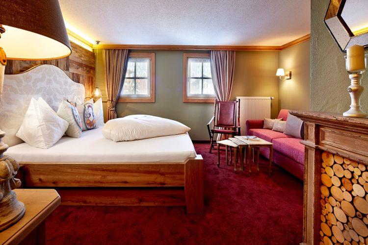 Romantik Hotel Zell am See-2