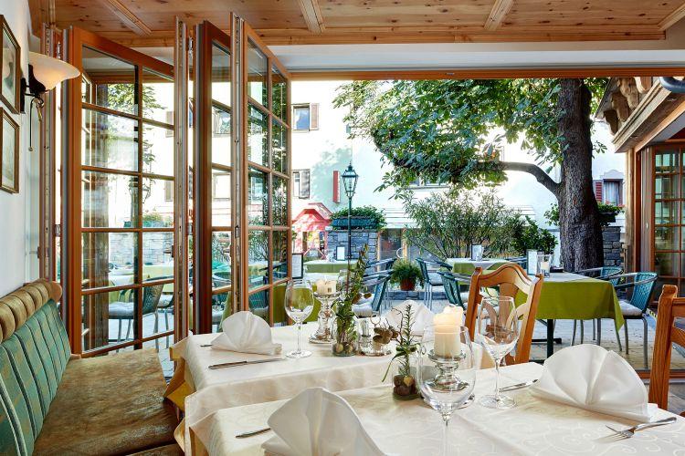 Romantik Hotel Zell am See-5