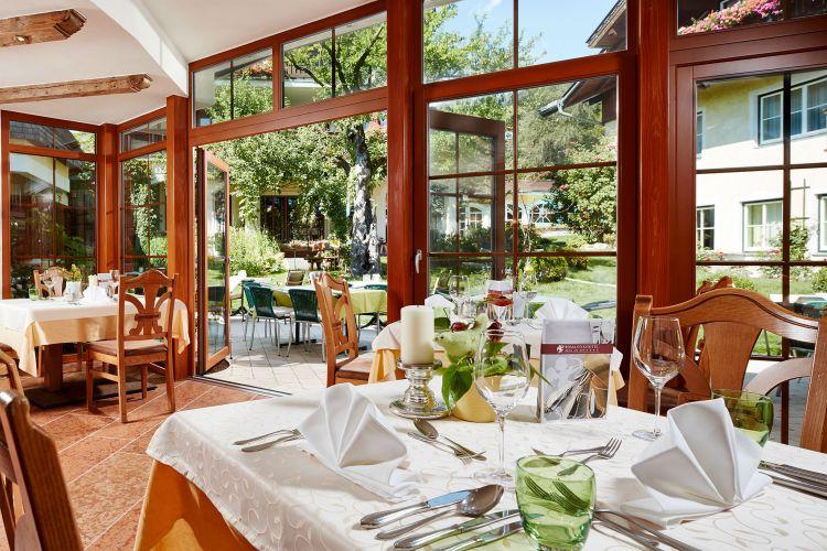 Romantik Hotel Zell am See-6