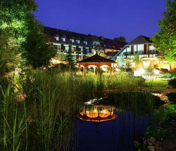 Romantik Hotel im Park-9