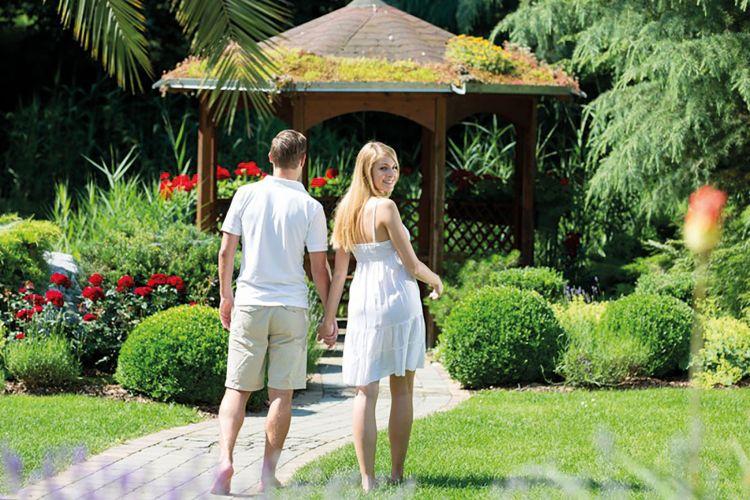 Romantik Hotel im Park-1