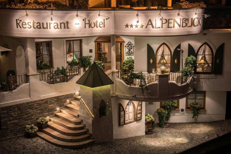Romantik Hotel Alpenblick-21