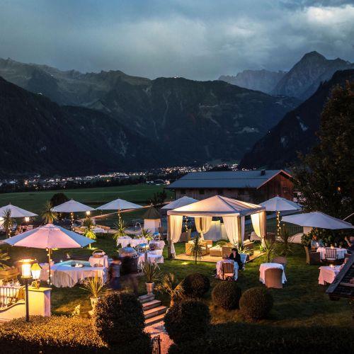 Romantik Hotel Alpenblick-22
