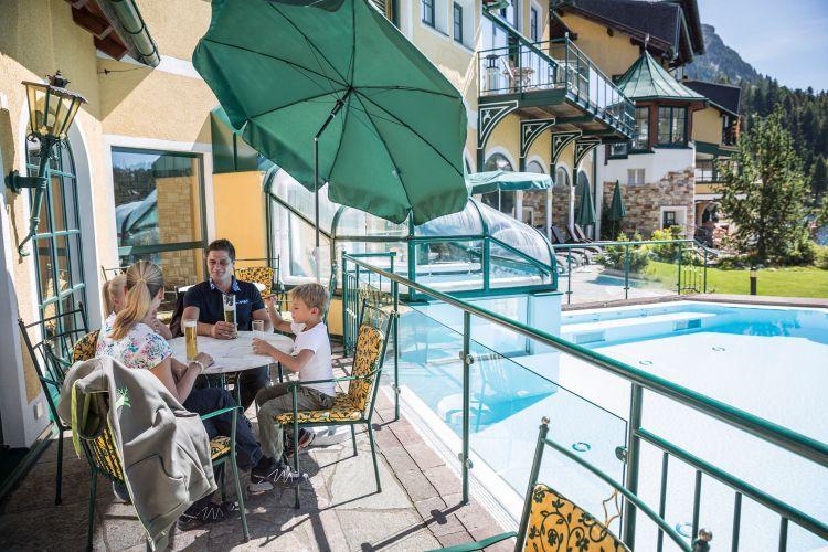Romantik Seehotel Jägerwirt-2