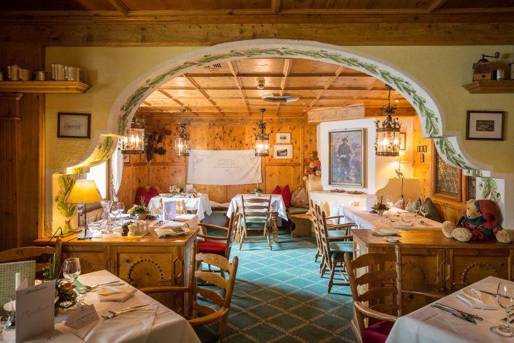 Romantik Seehotel Jägerwirt-7