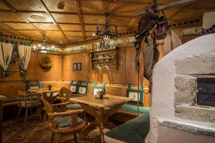 Romantik Seehotel Jägerwirt-10