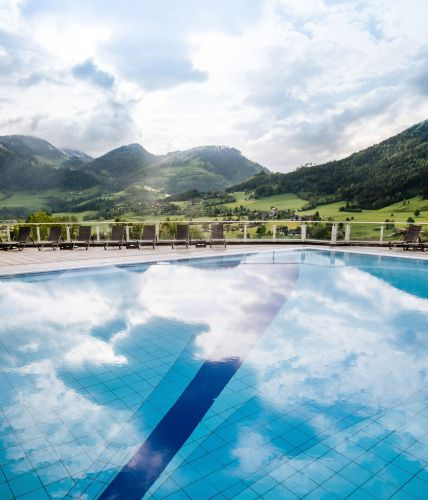 Romantik Hotel Schloss Pichlarn-2