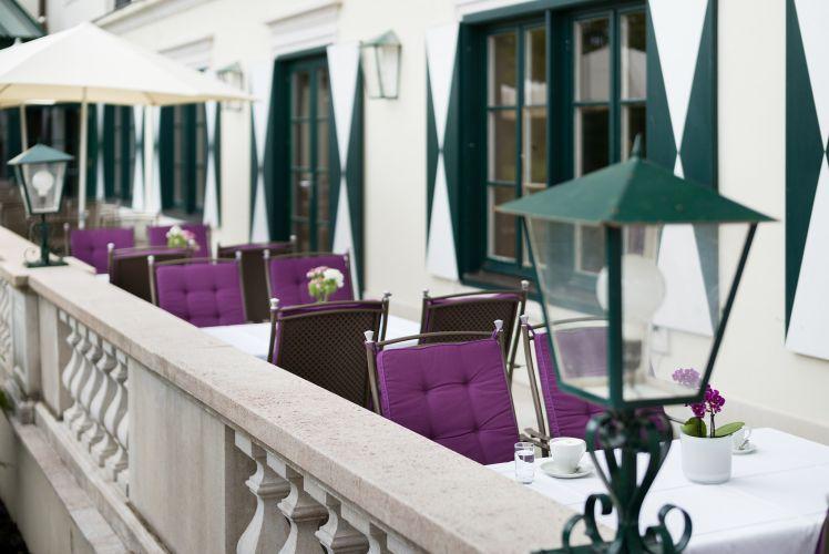 Romantik Hotel Schloss Pichlarn-9