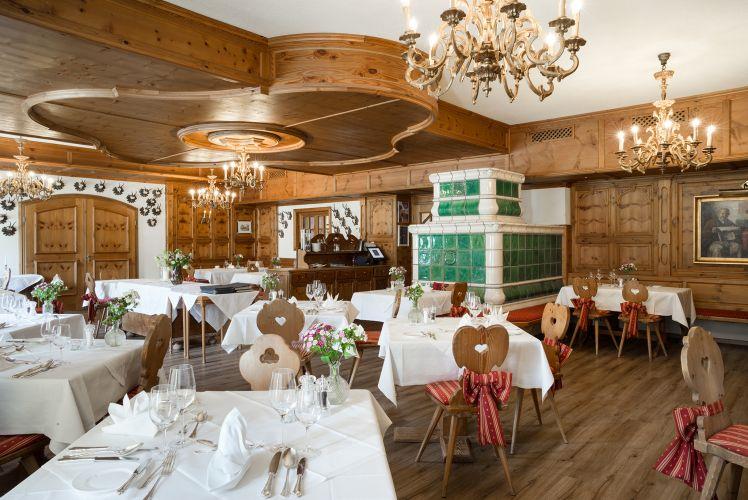 Romantik Hotel Schloss Pichlarn-17