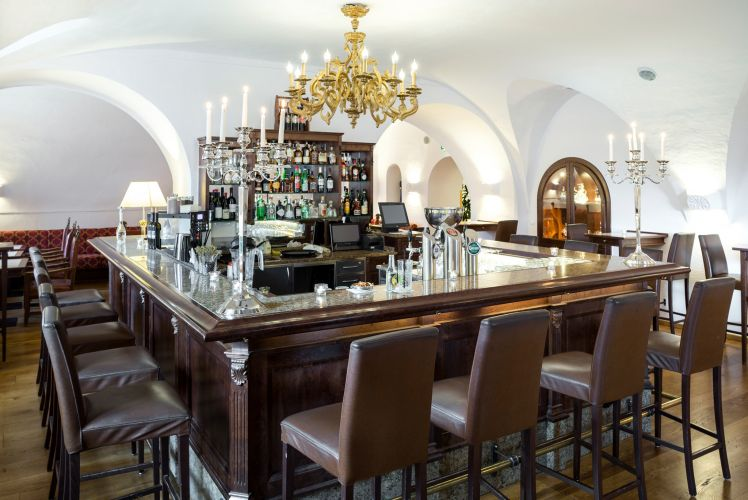 Romantik Hotel Schloss Pichlarn-20