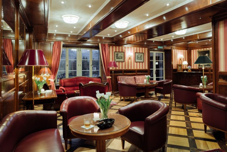 Romantik Hotel Schloss Pichlarn-22