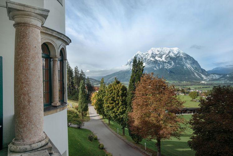 Romantik Hotel Schloss Pichlarn-23