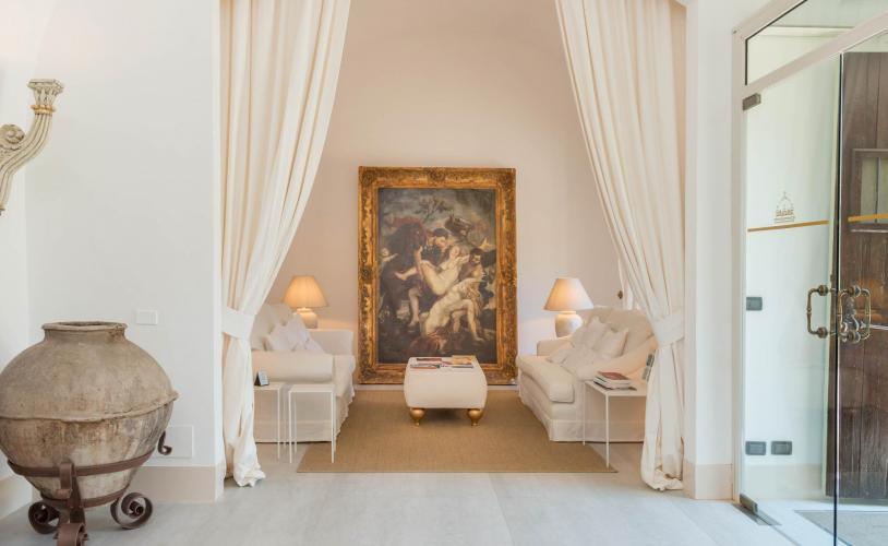 Castello di San Marco Charming Hotel & SPA-1