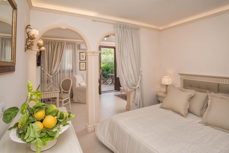 Castello di San Marco Charming Hotel & SPA-2
