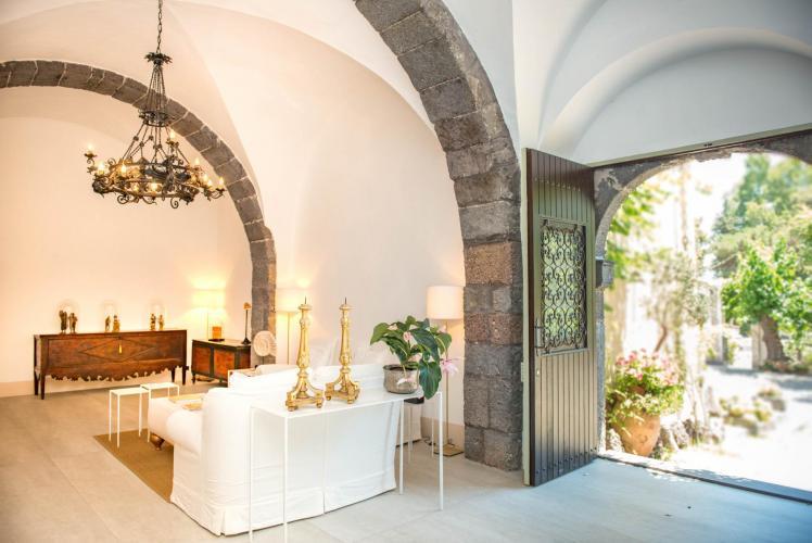 Castello di San Marco Charming Hotel & SPA-5