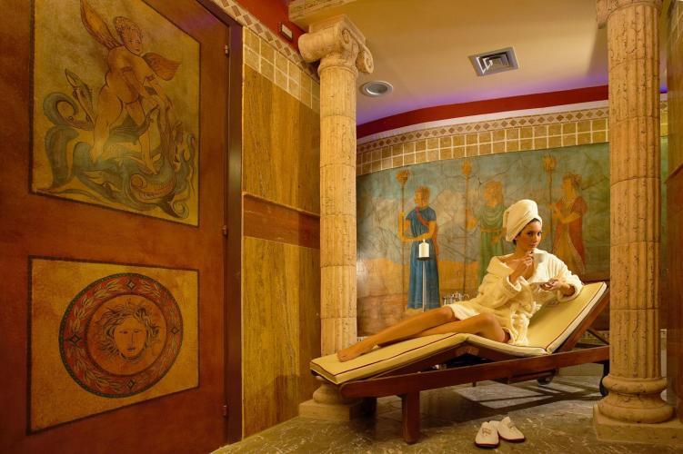 Castello di San Marco Charming Hotel & SPA-9