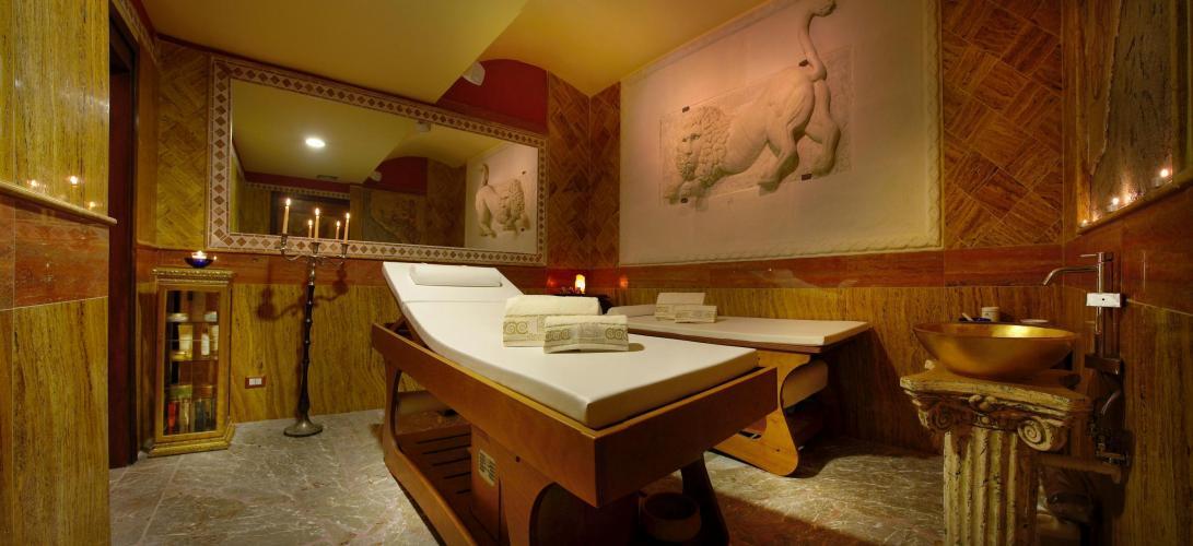 Castello di San Marco Charming Hotel & SPA-8