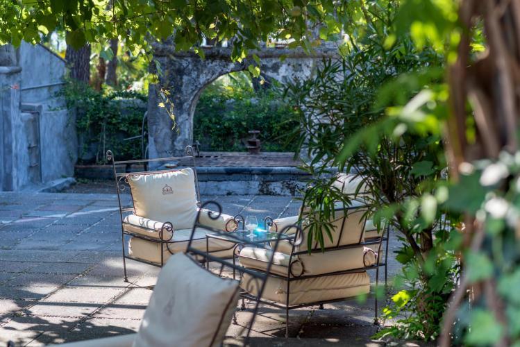 Castello di San Marco Charming Hotel & SPA-15