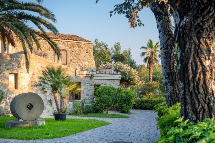 Castello di San Marco Charming Hotel & SPA-16