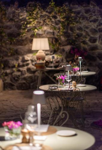 Castello di San Marco Charming Hotel & SPA-21