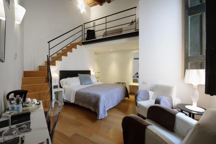 Santa Chiara Boutique Hotel-3