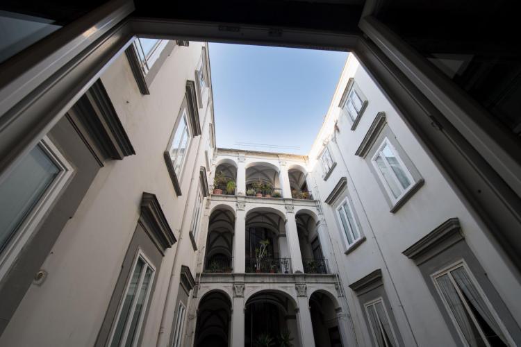 Santa Chiara Boutique Hotel-8