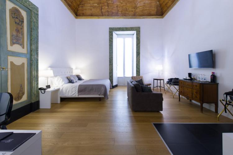 Santa Chiara Boutique Hotel-9