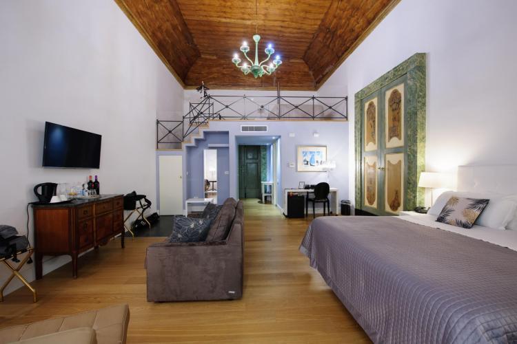 Santa Chiara Boutique Hotel-11
