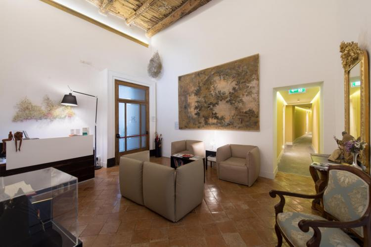 Santa Chiara Boutique Hotel-14