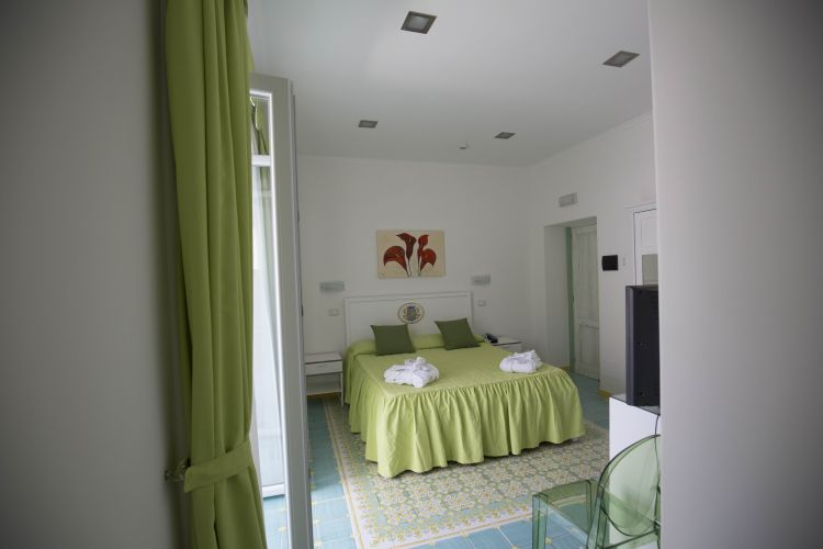 Hotel La Madonnina-5