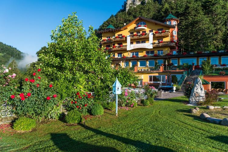 Alp & Wellness Sport Hotel Panorama-1