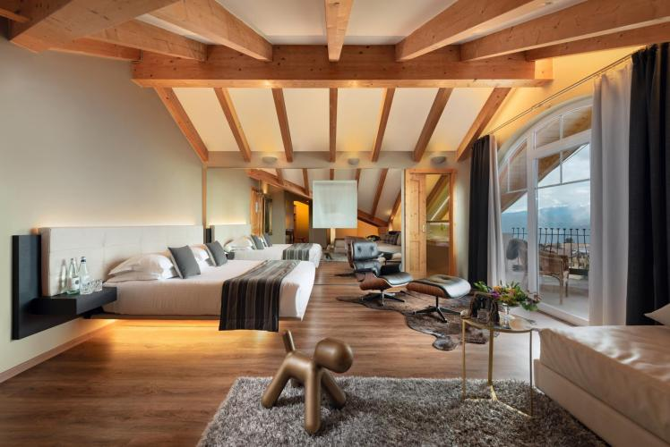 Alp & Wellness Sport Hotel Panorama-3