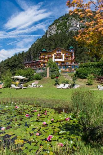Alp & Wellness Sport Hotel Panorama-5