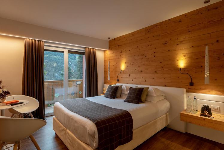 Alp & Wellness Sport Hotel Panorama-9