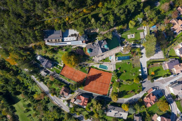 Alp & Wellness Sport Hotel Panorama-12