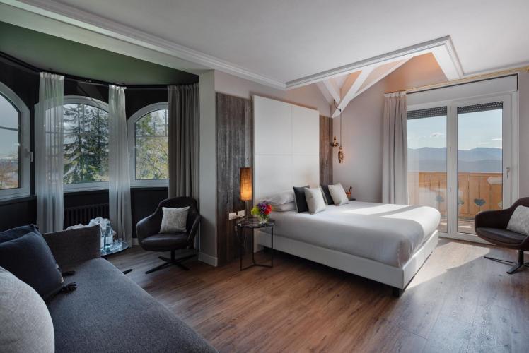 Alp & Wellness Sport Hotel Panorama-13