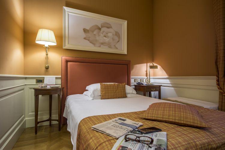 Hotel Corona D'oro-19