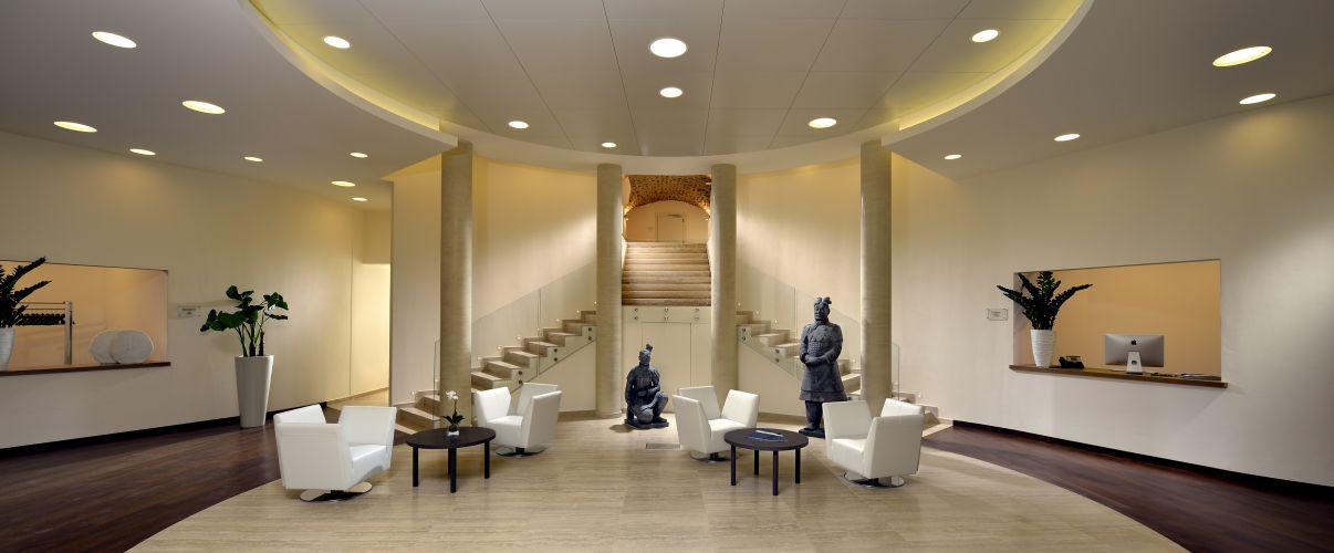 Palazzo di Varignana Resort & SPA-3
