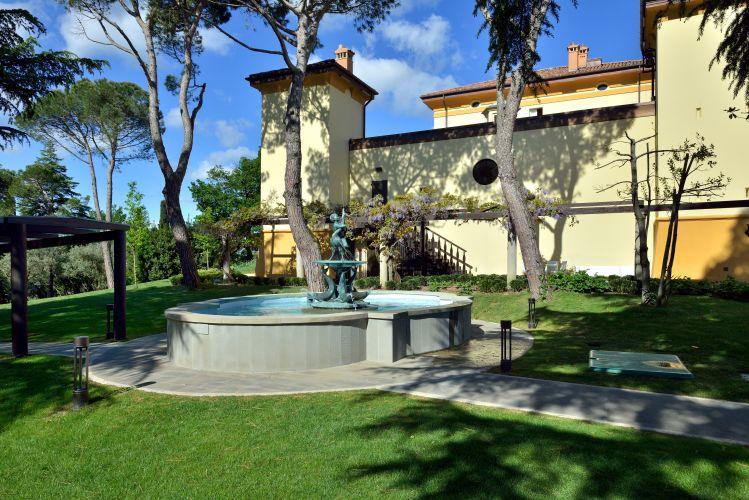 Palazzo di Varignana Resort & SPA-7