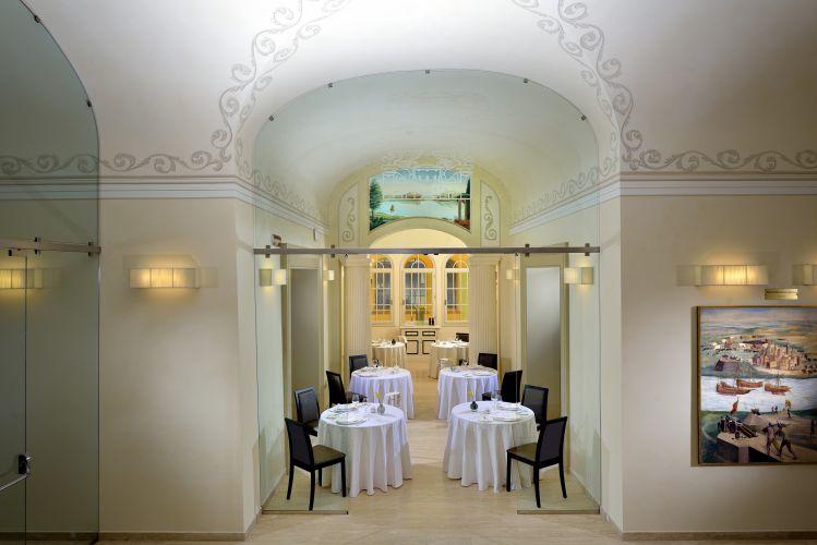 Palazzo di Varignana Resort & SPA-8