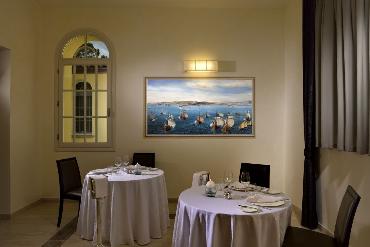 Palazzo di Varignana Resort & SPA-11